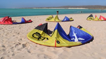 Intermediate Kitesurfing Lessons