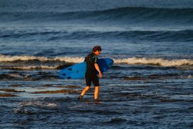 Learn to Surf 1.5 hours Tours