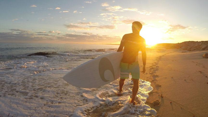 SUP Intermediate Lesson & Tour Ningaloo Reef Tour